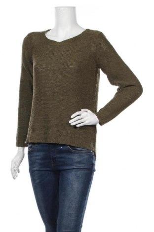 Γυναικείο πουλόβερ ONLY, Μέγεθος XL, Χρώμα Πράσινο, 65%ακρυλικό, 35% πολυαμίδη, Τιμή 20,10€