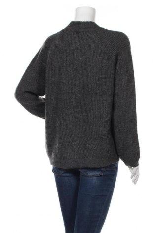 Γυναικείο πουλόβερ ONLY, Μέγεθος M, Χρώμα Γκρί, 81%ακρυλικό, 19% πολυεστέρας, Τιμή 4,82€