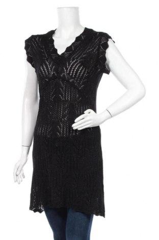 Дамски пуловер Orsay, Размер M, Цвят Черен, Цена 6,30лв.