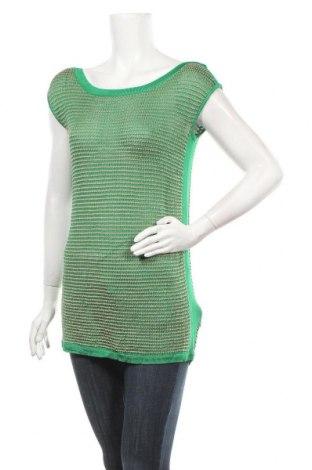 Дамски пуловер Penny Black, Размер M, Цвят Зелен, 85% вискоза, 15% памук, Цена 6,62лв.