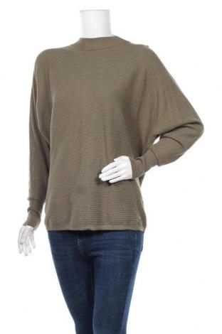 Γυναικείο πουλόβερ Primark, Μέγεθος M, Χρώμα Πράσινο, 80% βισκόζη, 20% πολυαμίδη, Τιμή 17,90€