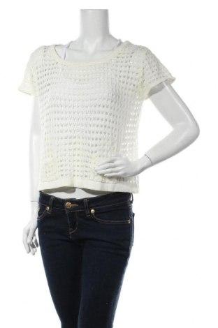 Дамски пуловер Sadie, Размер L, Цвят Екрю, Цена 9,24лв.