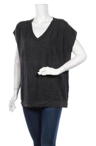 Γυναικείο πουλόβερ Sussan, Μέγεθος XS, Χρώμα Γκρί, 37% βισκόζη, 24% πολυαμίδη, 29% μαλλί, Τιμή 16,66€