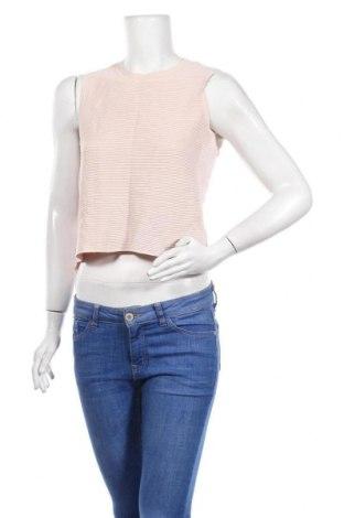 Γυναικείο πουλόβερ Target, Μέγεθος M, Χρώμα Ρόζ , Βισκόζη, πολυαμίδη, Τιμή 5,23€