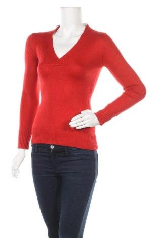 Γυναικείο πουλόβερ Temt, Μέγεθος S, Χρώμα Κόκκινο, 77%ακρυλικό, 23% πολυαμίδη, Τιμή 16,05€