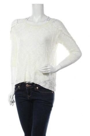 Γυναικείο πουλόβερ Temt, Μέγεθος S, Χρώμα Λευκό, Ακρυλικό, Τιμή 14,81€