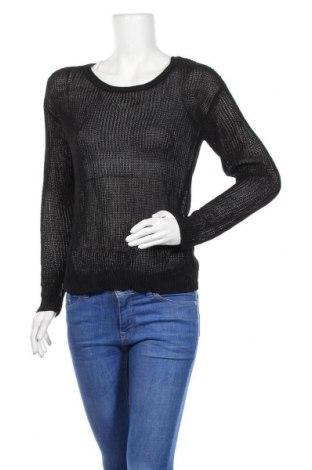 Γυναικείο πουλόβερ Trenery, Μέγεθος M, Χρώμα Μαύρο, 76%ακρυλικό, 24% πολυαμίδη, Τιμή 5,23€