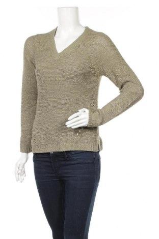 Γυναικείο πουλόβερ Vila, Μέγεθος M, Χρώμα Πράσινο, Τιμή 6,53€