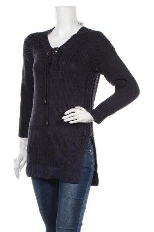 Γυναικείο πουλόβερ White Closet, Μέγεθος M, Χρώμα Μπλέ, Ακρυλικό, Τιμή 6,37€