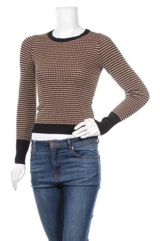 Γυναικείο πουλόβερ Zara Kids, Μέγεθος S, Χρώμα Μαύρο, 62% βισκόζη, 38% πολυαμίδη, Τιμή 21,63€