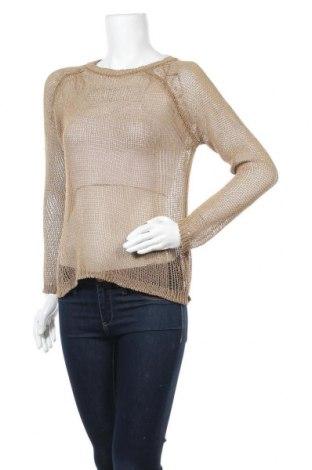 Γυναικείο πουλόβερ Zara Knitwear, Μέγεθος S, Χρώμα  Μπέζ, Τιμή 5,91€
