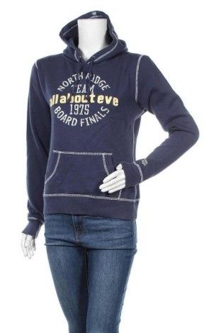 Γυναικείο φούτερ All About Eve, Μέγεθος L, Χρώμα Μπλέ, Βαμβάκι, πολυεστέρας, Τιμή 14,94€