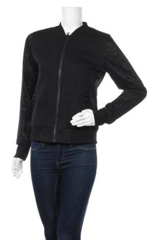 Дамски суичър Urban Classics, Размер M, Цвят Черен, 65% памук, 35% полиестер, Цена 31,50лв.
