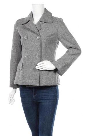 Дамско палто, Размер M, Цвят Сив, Цена 19,85лв.