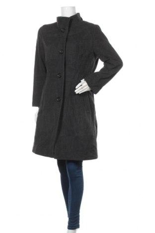 Дамско палто, Размер M, Цвят Сив, Цена 61,95лв.
