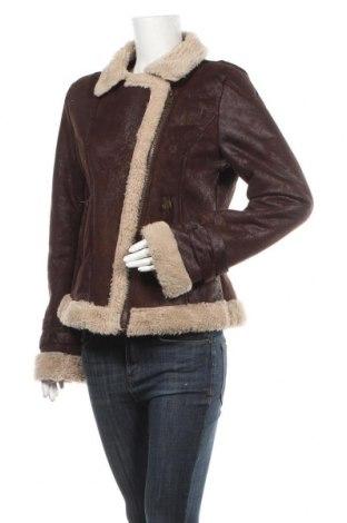 Γυναικείο παλτό Alcott, Μέγεθος L, Χρώμα Καφέ, Τιμή 31,92€