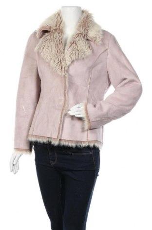 Дамско палто COFI, Размер L, Цвят Лилав, Полиестер, Цена 18,01лв.