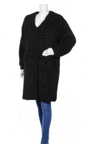 Дамско палто Cotton On, Размер M, Цвят Черен, Полиестер, Цена 42,05лв.