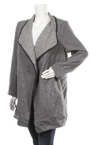 Дамско палто Creswick, Размер L, Цвят Сив, Цена 12,01лв.