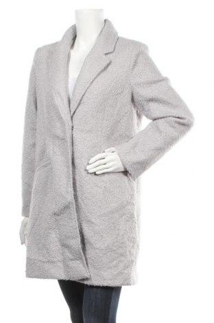 Дамско палто Katies, Размер M, Цвят Сив, Полиестер, Цена 60,90лв.