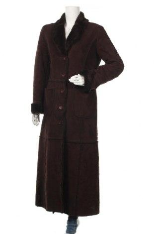 Дамско палто Motivi, Размер M, Цвят Кафяв, Цена 13,65лв.