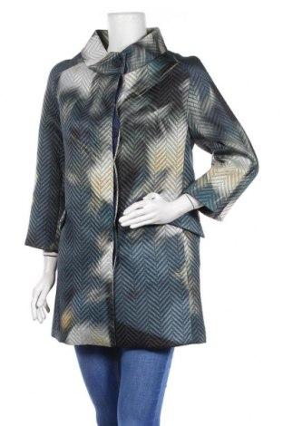 Дамско палто Sandro Ferrone, Размер S, Цвят Многоцветен, 70% полиестер, 30% памук, Цена 40,30лв.