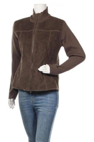 Дамско палто TCM, Размер M, Цвят Кафяв, Полиестер, Цена 11,83лв.