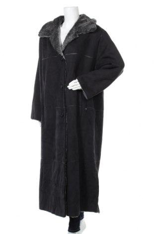 Дамско палто Your Sixth Sense, Размер XL, Цвят Черен, 60% акрил, 40% полиестер, Цена 60,90лв.
