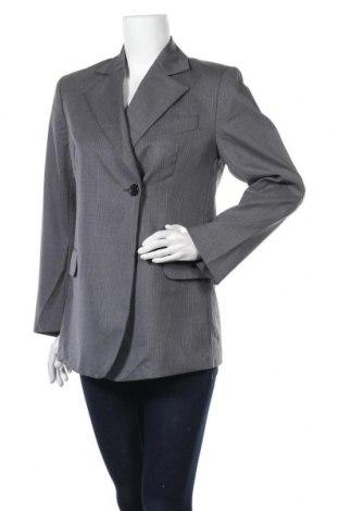 Дамско сако, Размер S, Цвят Сив, Цена 15,59лв.