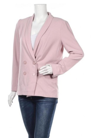 Γυναικείο σακάκι Dotti, Μέγεθος M, Χρώμα Βιολετί, Πολυεστέρας, Τιμή 6,37€