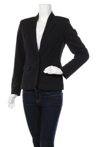 Дамско сако Heine, Размер S, Цвят Черен, 69% полиестер, 26% вискоза, 5% еластан, Цена 55,50лв.