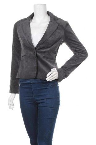 Дамско сако Just Jeans, Размер S, Цвят Син, Памук, еластан, Цена 34,65лв.
