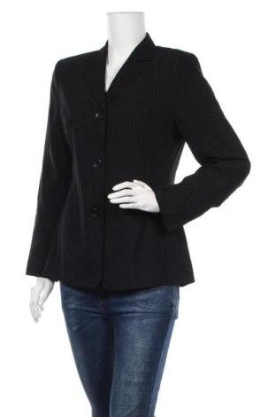 Дамско сако Liz Jordan, Размер M, Цвят Черен, Полиестер, Цена 24,15лв.