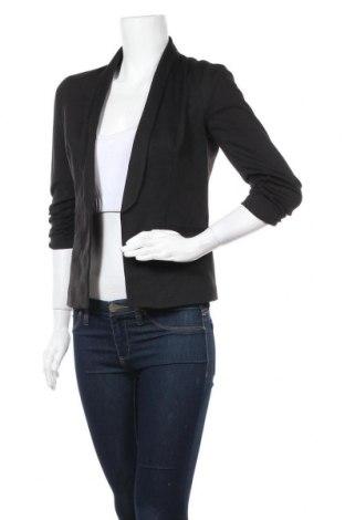 Дамско сако Miss Selfridge, Размер XS, Цвят Черен, Цена 26,93лв.