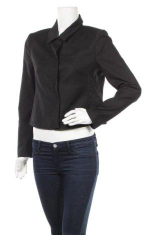 Дамско сако More & More, Размер M, Цвят Черен, 62% памук, 35% полиестер, 3% еластан, Цена 7,35лв.