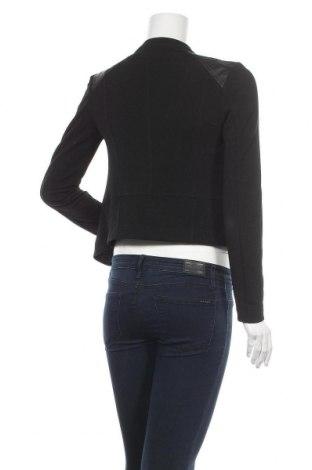 Дамско сако Noisy May, Размер S, Цвят Черен, 97% полиестер, 3% еластан, Цена 6,93лв.