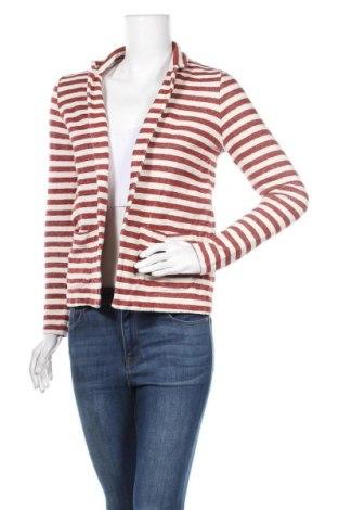 Дамско сако ONLY, Размер S, Цвят Бял, Памук, Цена 8,09лв.