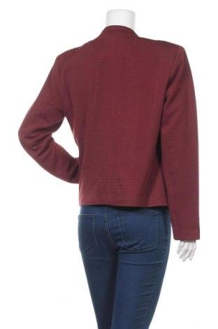 Дамско сако ONLY, Размер L, Цвят Червен, 96% полиестер, 4% еластан, Цена 24,80лв.
