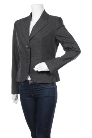 Дамско сако S.Oliver, Размер L, Цвят Сив, Цена 13,28лв.