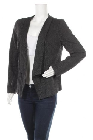 Γυναικείο σακάκι Suzanne Grae, Μέγεθος M, Χρώμα Γκρί, 69% βισκόζη, 26% πολυαμίδη, 5% ελαστάνη, Τιμή 1,59€