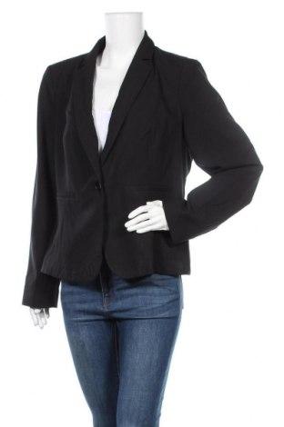 Дамско сако Target, Размер XXL, Цвят Черен, Полиестер, Цена 33,44лв.