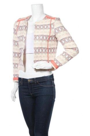 Дамско сако Tom Tailor, Размер M, Цвят Многоцветен, 100% памук, Цена 40,64лв.