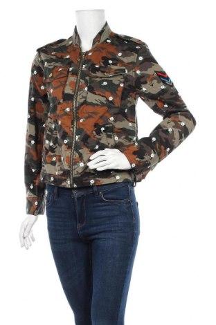 Дамско яке, Размер M, Цвят Многоцветен, Цена 21,74лв.