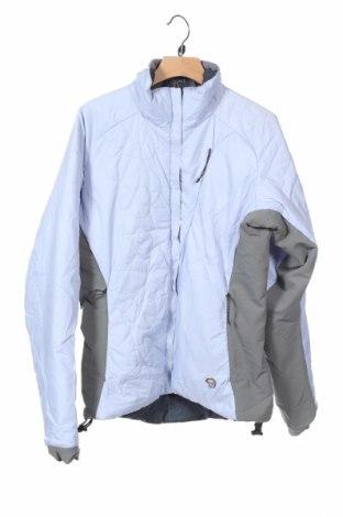 Дамско яке, Размер XS, Цвят Син, Полиестер, Цена 10,58лв.