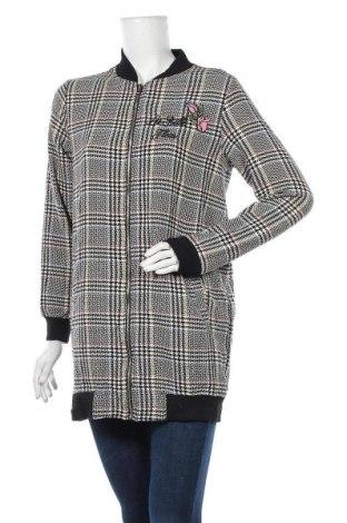 Дамско яке, Размер L, Цвят Многоцветен, Цена 19,43лв.