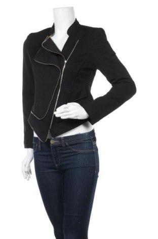 Дамско яке, Размер M, Цвят Черен, Цена 18,48лв.