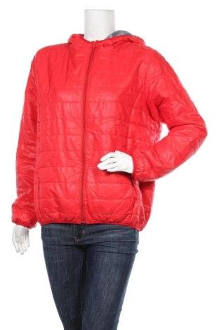Дамско яке, Размер M, Цвят Червен, Цена 19,06лв.