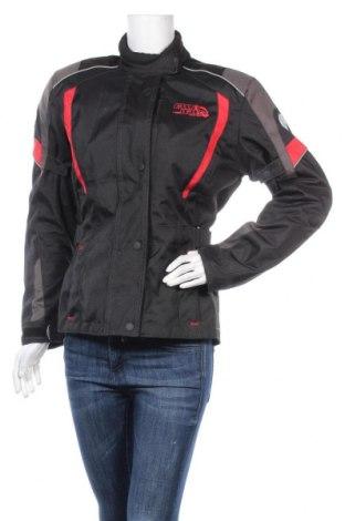 Дамско яке, Размер S, Цвят Черен, 100% полиестер, Цена 29,40лв.