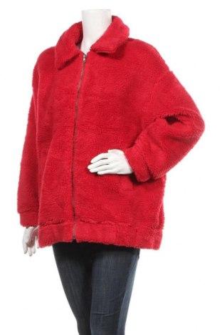 Γυναικείο μπουφάν All About Eve, Μέγεθος M, Χρώμα Κόκκινο, Πολυεστέρας, Τιμή 40,27€