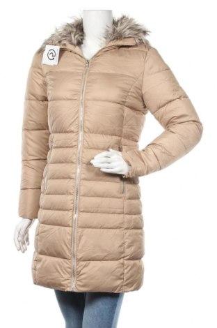 Γυναικείο μπουφάν Beloved, Μέγεθος S, Χρώμα  Μπέζ, Πολυεστέρας, Τιμή 40,27€